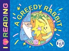 "Сказка ""A greedy rabbit"". Story 5"