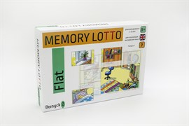Memory Lotto. Выпуск 2